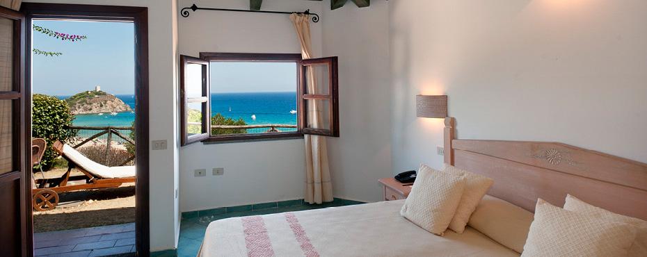 Chia Laguna Room