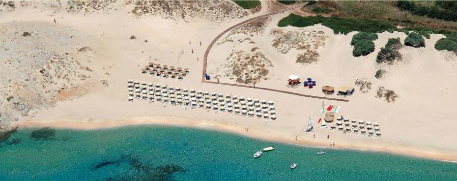Chia Laguna Beach