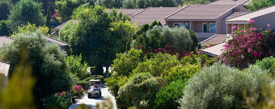 Chia Laguna Gardens