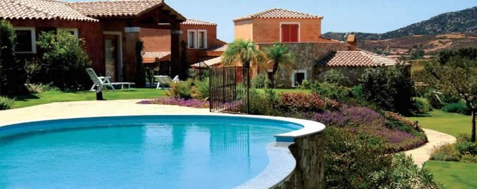 Chia Laguna Pool